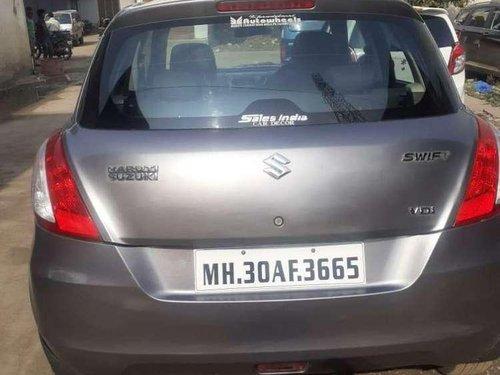 Used Maruti Suzuki Swift 2013 MT for sale in Nagpur