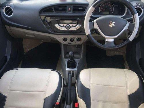 2016 Maruti Suzuki Alto K10 VXi MT in Hyderabad