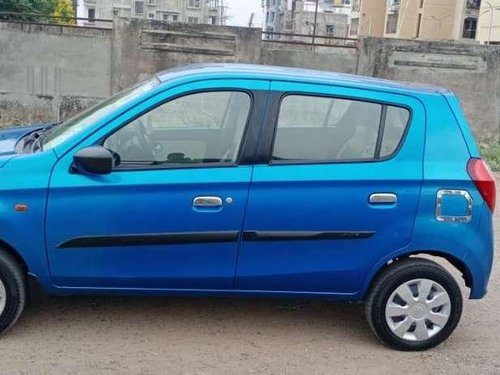 Used Maruti Suzuki Alto K10 2015 AT for sale in Nagpur -5