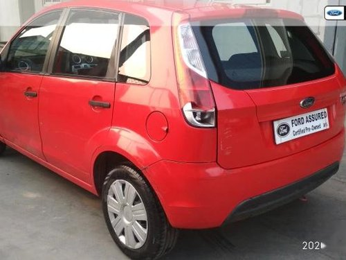 Used Ford Figo 2011 MT for sale in Jaipur