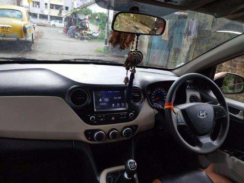 Hyundai Grand I10 Sportz, 2017, MT for sale in Kolkata
