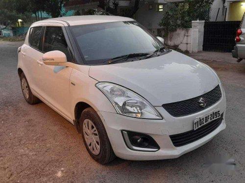 Used Maruti Suzuki Swift VDI 2016 MT in Chennai