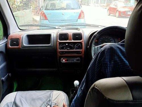 2007 Maruti Suzuki Wagon R LXI MT for sale in Kolkata