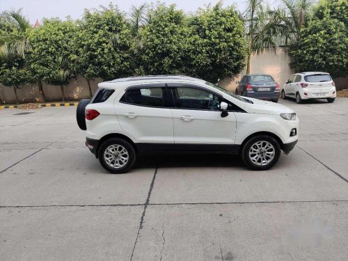 Used Ford Ecosport 2014 MT for sale in Karnal