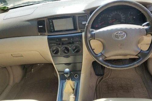 Used Toyota Corolla Altis 1.8 J 2008 MT in Bangalore