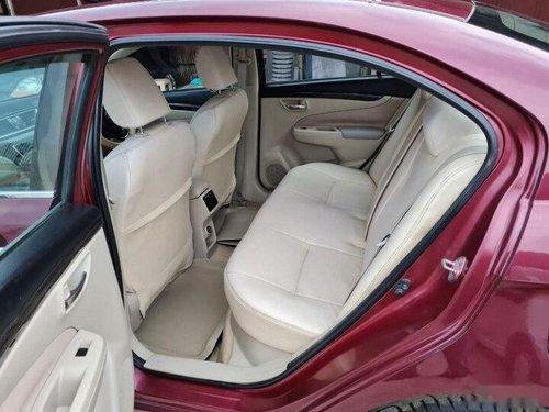 Maruti Suzuki Ciaz VDi Option SHVS 2018 MT in Pune
