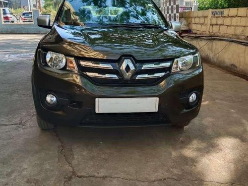 Used Renault Kwid RXT 2018 AT for sale in Raipur