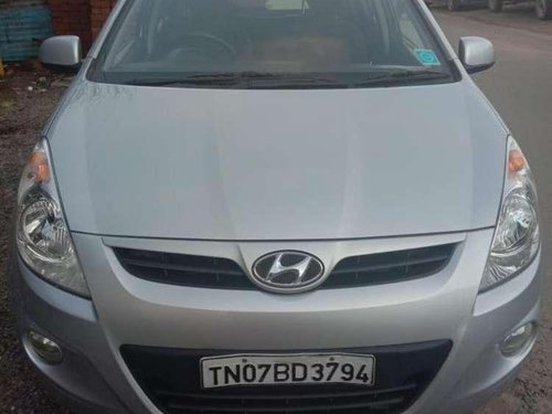 Hyundai I20 Asta 1.2, 2009, MT for sale in Chennai