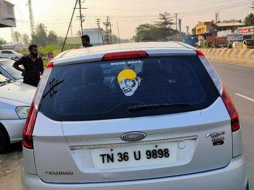 Used Ford Figo 2010 MT for sale in Gobichettipalayam