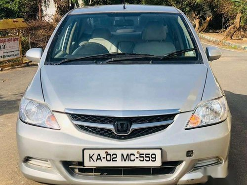 Used Honda City ZX 2007 MT for sale in Nagar