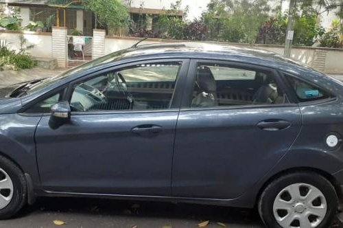 Used Ford Fiesta 2013 MT for sale in Bangalore