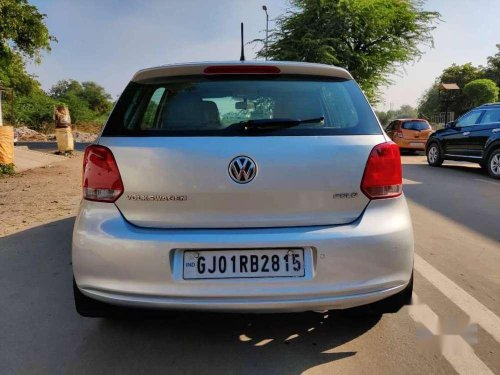 Volkswagen Polo Highline, 2013, MT for sale in Ahmedabad