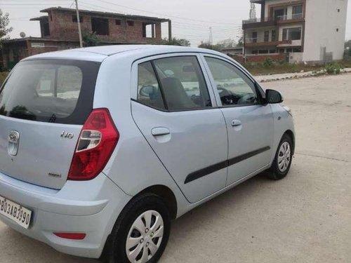 Used 2011 Hyundai i10 MT for sale in Ludhiana