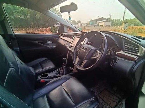 Used Toyota Innova Crysta 2016 MT for sale in Malappuram