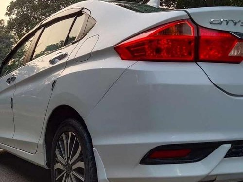 Used 2017 Honda City AT for sale in Ghaziabad