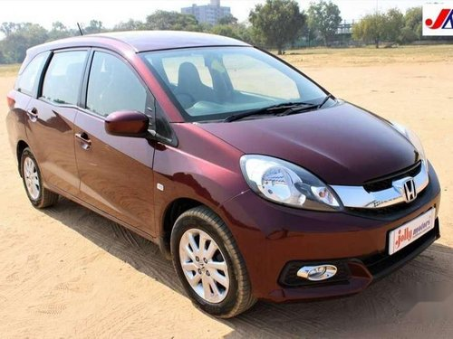 Honda Mobilio V i-DTEC, 2014, MT for sale in Ahmedabad -2