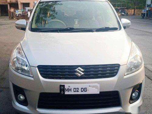 Used Maruti Suzuki Ertiga VDi, 2013 MT for sale in Mumbai