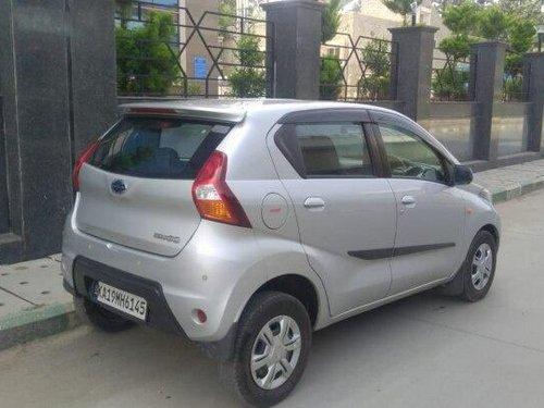 Used Datsun GO T 2017 MT for sale in Bangalore
