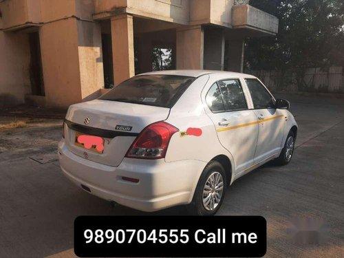 Maruti Suzuki Swift Dzire 2016 MT for sale in Pune