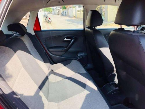 Volkswagen Polo GT TSI, 2016, MT for sale in Ahmedabad