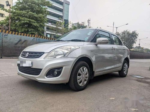 Used 2012 Maruti Suzuki Swift Dzire MT in Mumbai -3