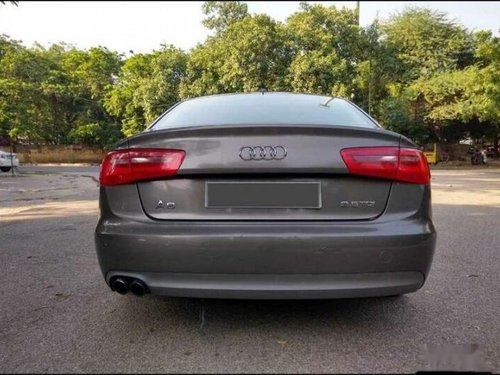 2014 Audi A6 2011-2015 AT for sale in New Delhi