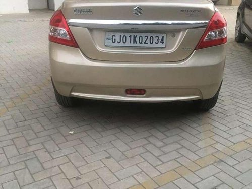 Maruti Suzuki Swift Dzire ZDi BS-IV, 2012 MT in Ahmedabad