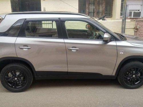 Used 2019 Maruti Suzuki Vitara Brezza VDI AT in Chandigarh