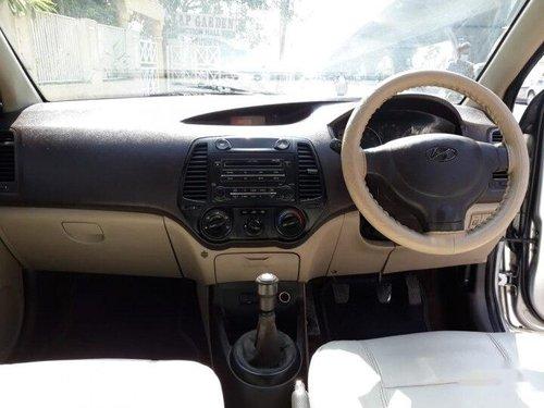 Hyundai i20 1.2 Magna 2010 MT for sale in Hyderabad