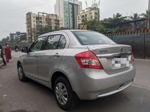 Used 2012 Maruti Suzuki Swift Dzire MT in Mumbai -4