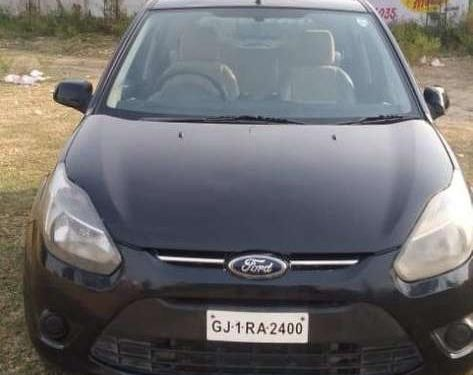 Used Ford Figo ZXI 1.4, 2012, MT for sale in Ahmedabad