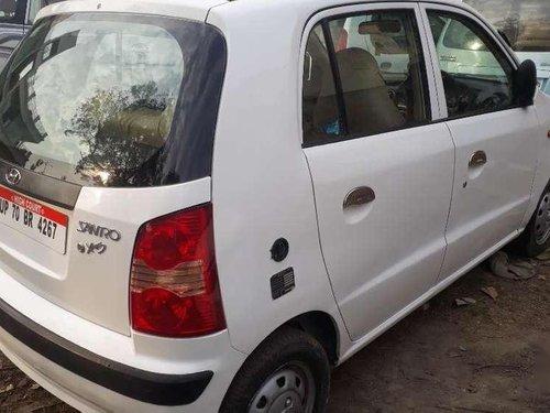 Hyundai Santro Xing GL Plus LPG, 2012 MT for sale in Allahabad