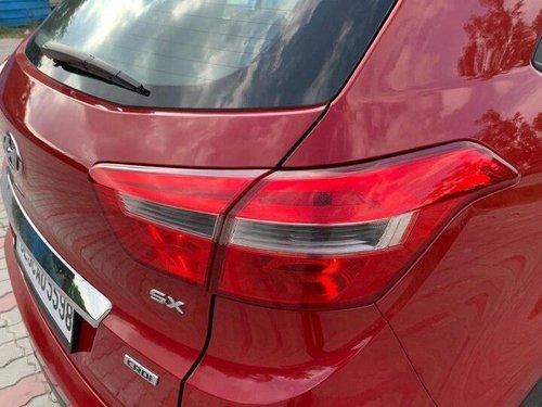 Hyundai Creta 1.6 CRDi SX 2016 MT for sale in New Delhi