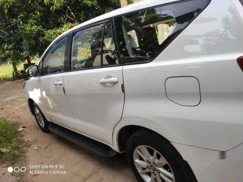 Used 2017 Toyota Innova Crysta MT for sale in Kochi
