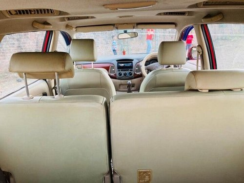 Used 2007 Toyota Innova MT for sale in Surat
