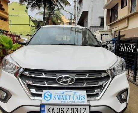 Used 2018 Hyundai Creta MT for sale in Nagar