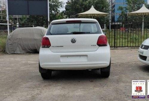 Volkswagen Polo Petrol Highline 1.2L 2013 MT in Pune
