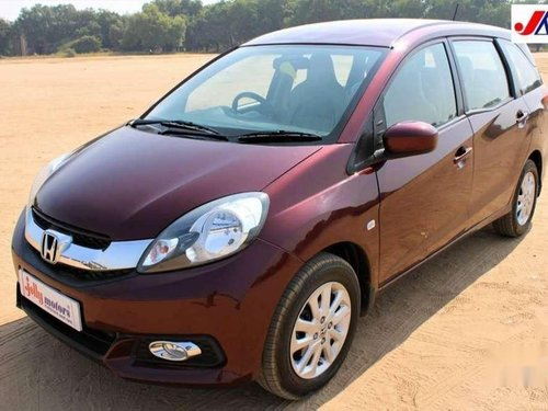 Honda Mobilio V i-DTEC, 2014, MT for sale in Ahmedabad