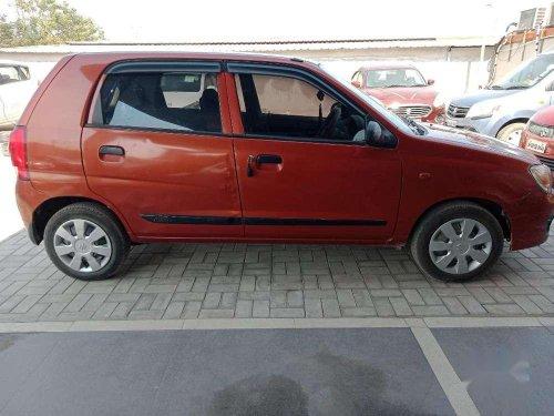 Used 2010 Maruti Suzuki Alto K10 MT for sale in Hyderabad