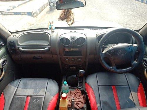 Mahindra Scorpio LX BSIV 2013 MT for sale in Kolkata