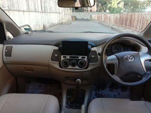 Used Toyota Innova 2013 MT for sale in Thane