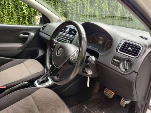 Volkswagen Polo GT TSI, 2015, AT for sale in Mumbai