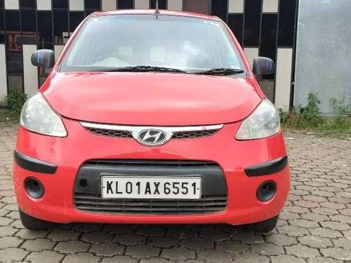 Used Hyundai i10 2010 MT for sale in Kalpetta