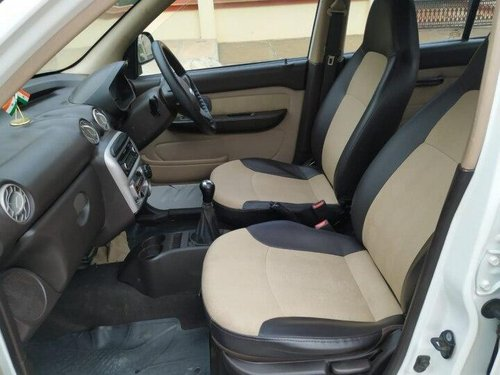 Hyundai Santro Xing GLS 2014 MT in Bangalore