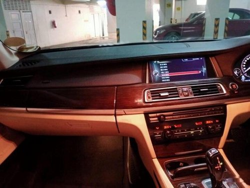 Used 2013 BMW 7 Series AT for sale in Mumbai