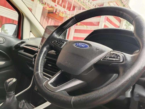 Used Ford EcoSport 2018 MT for sale in Surat