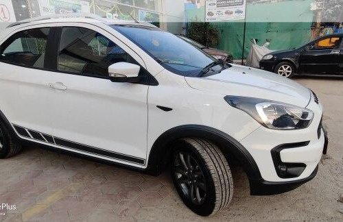 Used 2019 Ford Freestyle MT for sale in Hyderabad