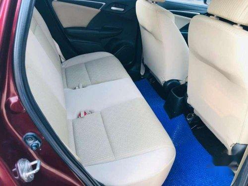 Used Honda Jazz VX CVT 2017 MT for sale in Patna