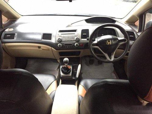 Used 2010 Honda Civic 1.8 S MT for sale in Mumbai