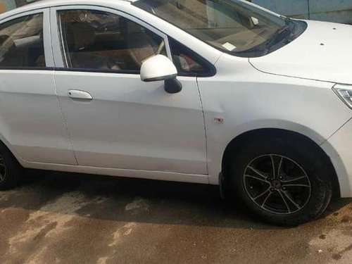 Used 2013 Chevrolet Sail MT for sale in Amritsar